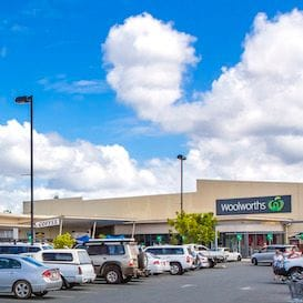 Sunshine Coast shopping centre snapped up for $12.85 million