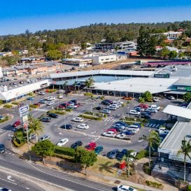 Sydney investor pays $30m for Ipswich shopping centre