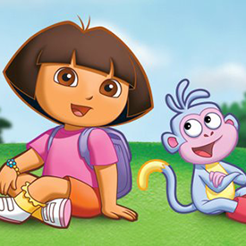 Dora the Explorer set to wander away from Australia over tax offsets