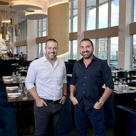 The Star Gold Coast reveals sneak peek of new rooftop venue