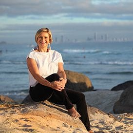 Meet the local woman inspiring major connections at the sporting event of the decade