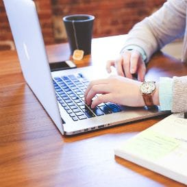 Progress your career with an online post graduate degree