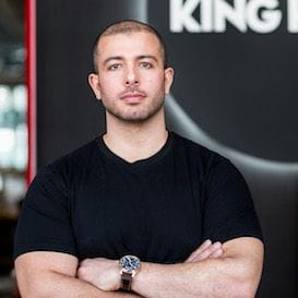 How Sabri Suby built King Kong into one of Melbourne's fastest growing digital marketing agencies