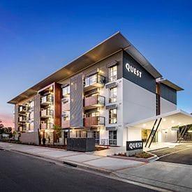 CBD squeeze piquing hotelier interest in regional Australia