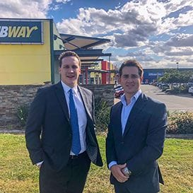 Clarence Property in the zone with $31.25m acquisition