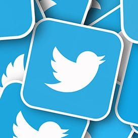 Twitter passwords compromised following system glitch