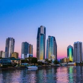 Google, Tesla, PayPal entrepreneurs to shed light on the Gold Coast's future