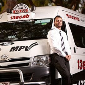 P2P acquires entire Black & White Cabs fleet