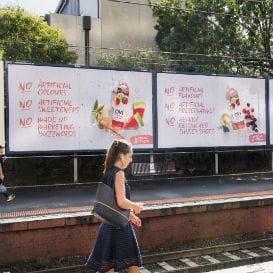 Bidding war looms for outdoor advertising giant