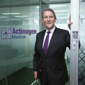 Alzheimer's research company secures capital raising on promising trials