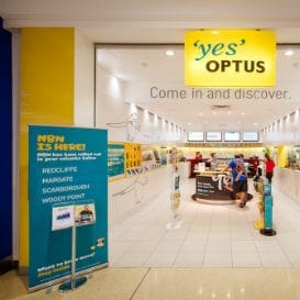 Optus fined for misleading customers over NBN