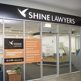 Shine becomes latest class action firm to take a crack at AMP