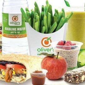 Oliver's Real Food share price wiped on downgraded earnings