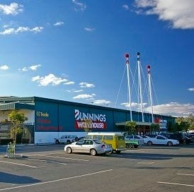 Wesfarmers bail on 'disappointing' UK ventures