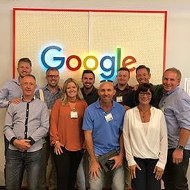 From phonebooks to Google's front page: how Localsearch thrived in the digital era