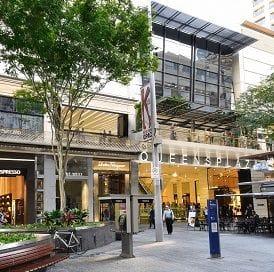 Brisbane's QueensPlaza to undergo $36m revamp