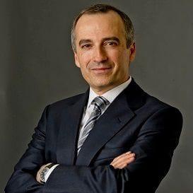 John Borghetti to step down as Virgin Australia CEO