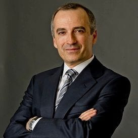 John Borghetti to step down as Virgin Australia CEO