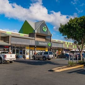 SCA Property Group sells four shopping centres into new $58m unlisted fund
