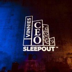 CEOs rake in a record haul by sleeping rough