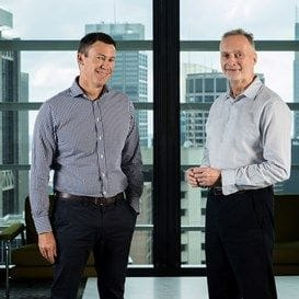 The new Aussie bank that's planning to give the big four a run for their money