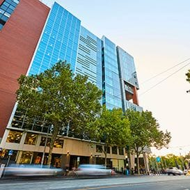 EG sells Melbourne CBD office for $93.8 million