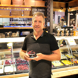 How Adelaide's The Yoghurt Shop is set to take on the Asian market