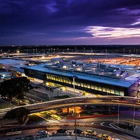 Melbourne Airport moots $3 5b upgrade ahead of major visitor growth