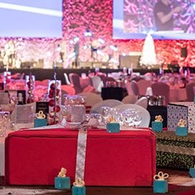 The Centre of Christmas comes alive at Broadbeach