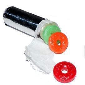 Darrel Lea satisfies sweet tooth with Life Savers