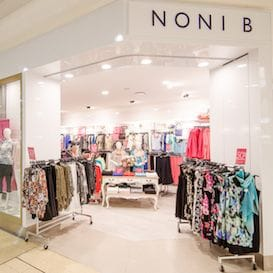 Noni B proves Australian retail isn't dead with bumper financial year