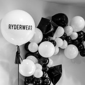 Ryderwear moves into a heavyweight new HQ