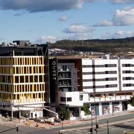 London investors scoop up Quest Apartment Hotel in Brisbane for $24m