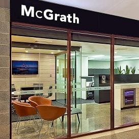 McGrath flags $35 million cash impairment