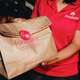 Foodora the first casualty in a loss-making industry