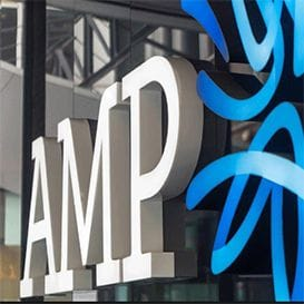 AMP's profit dives 74 per cent on the back of a rough year