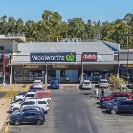 SCA Property Group falls victim to tough retail conditions