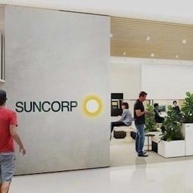 Suncorp sells life insurance arm following profit drop
