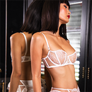 "Racy Honey Birdette ad banned, founder says ""religious zealots"" to blame"