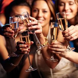 Our top picks for a fabulous place to host your end of year party