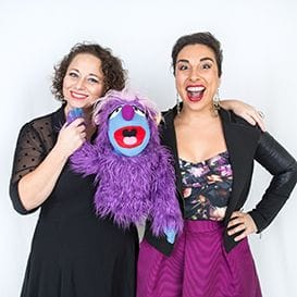 These entrepreneurs found Sesame Street, but that was only the beginning