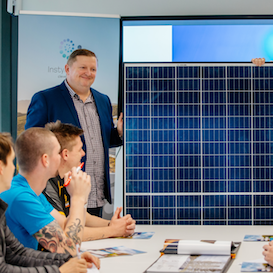 Why now is the best time for your business to go solar