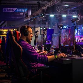 Aussie esports company makes a killing in Africa