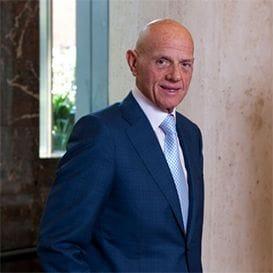 Step down or face shareholder revolt, Solomon Lew urges Myer chairman