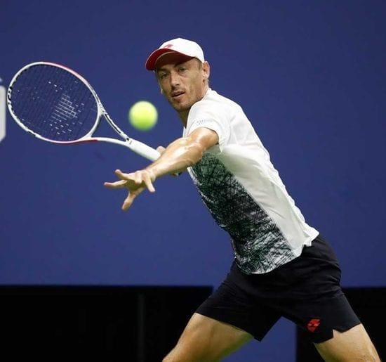 Hometown tennis hero Millman to serve up a storm at Brisbane International