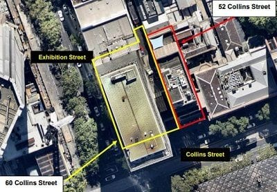 Dexus to snap up $230m worth of Melbourne CBD properties