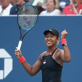 Naomi Osaka and Kei Nishikori to return to Brisbane International