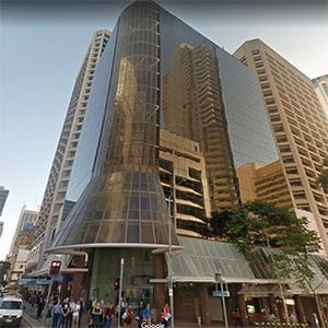 Charter Hall muscles further into Brisbane CBD with $60 million acquisition