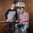 How proptech young guns Catalano and Hywood are reinventing the game
