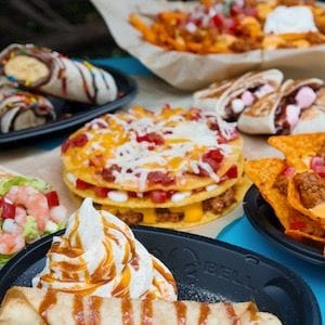 More than 50 new Taco Bell stores to open around Australia
